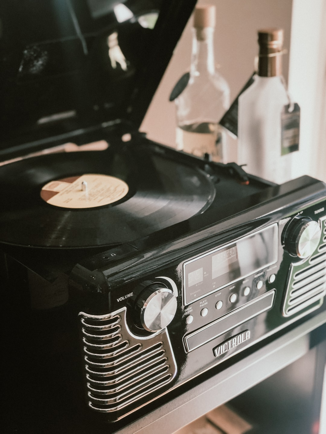 Photo by Victrola Record Players on Unsplash