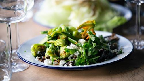 Beilagen - Gemüse