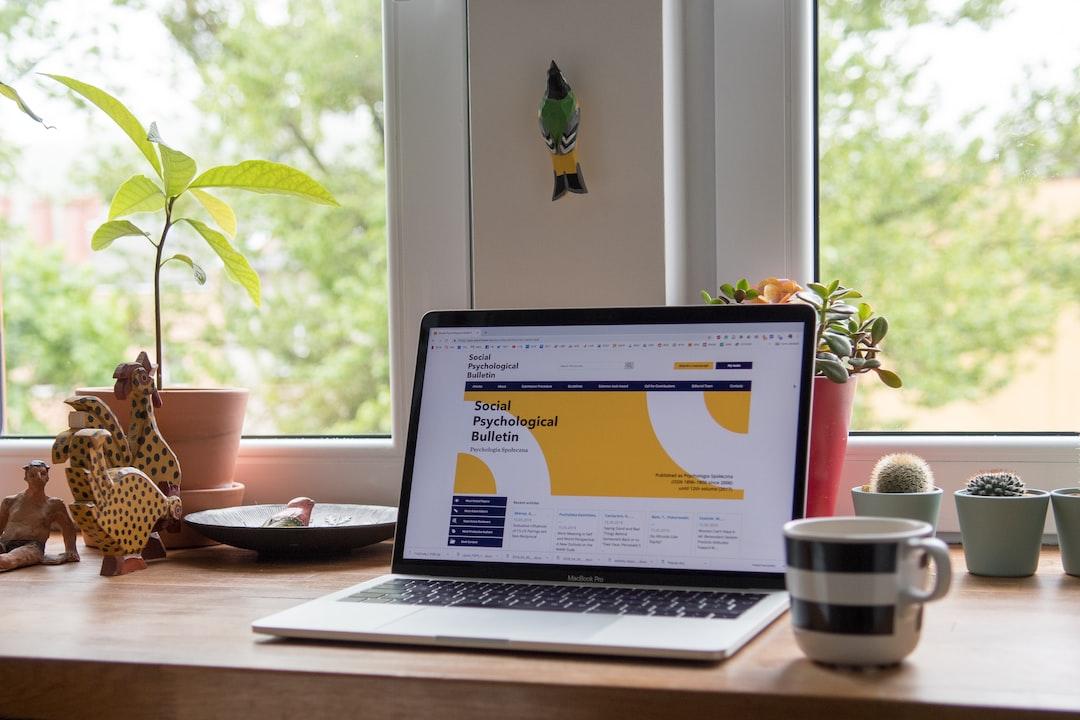 spb.psychopen.eu website with a morning coffee