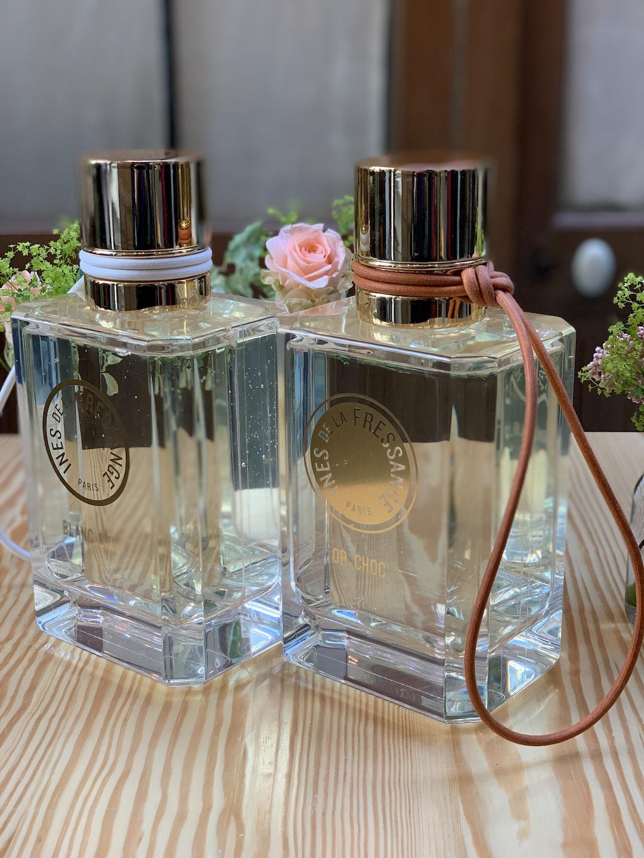 ines de la fressange perfums