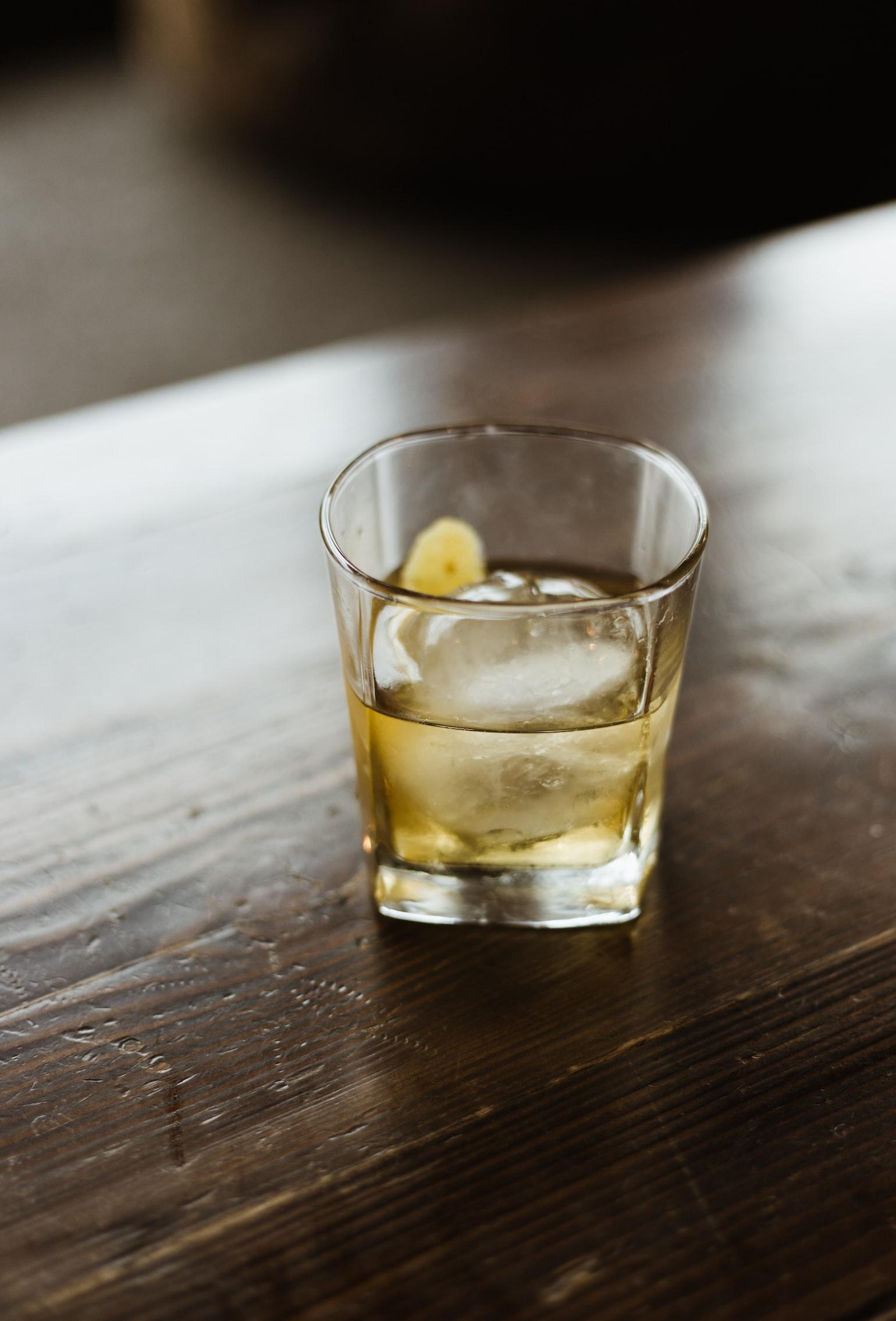 Alcohol Beverage Drink