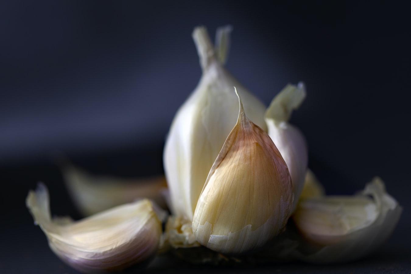Właściwości lecznicze czosnku
