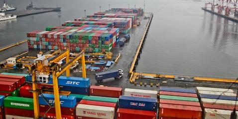 KONGSBERG's Vessel Insight gains DNV GL acceptance