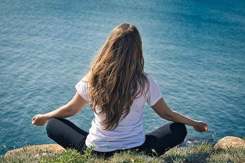 Méditation du Pissenlit