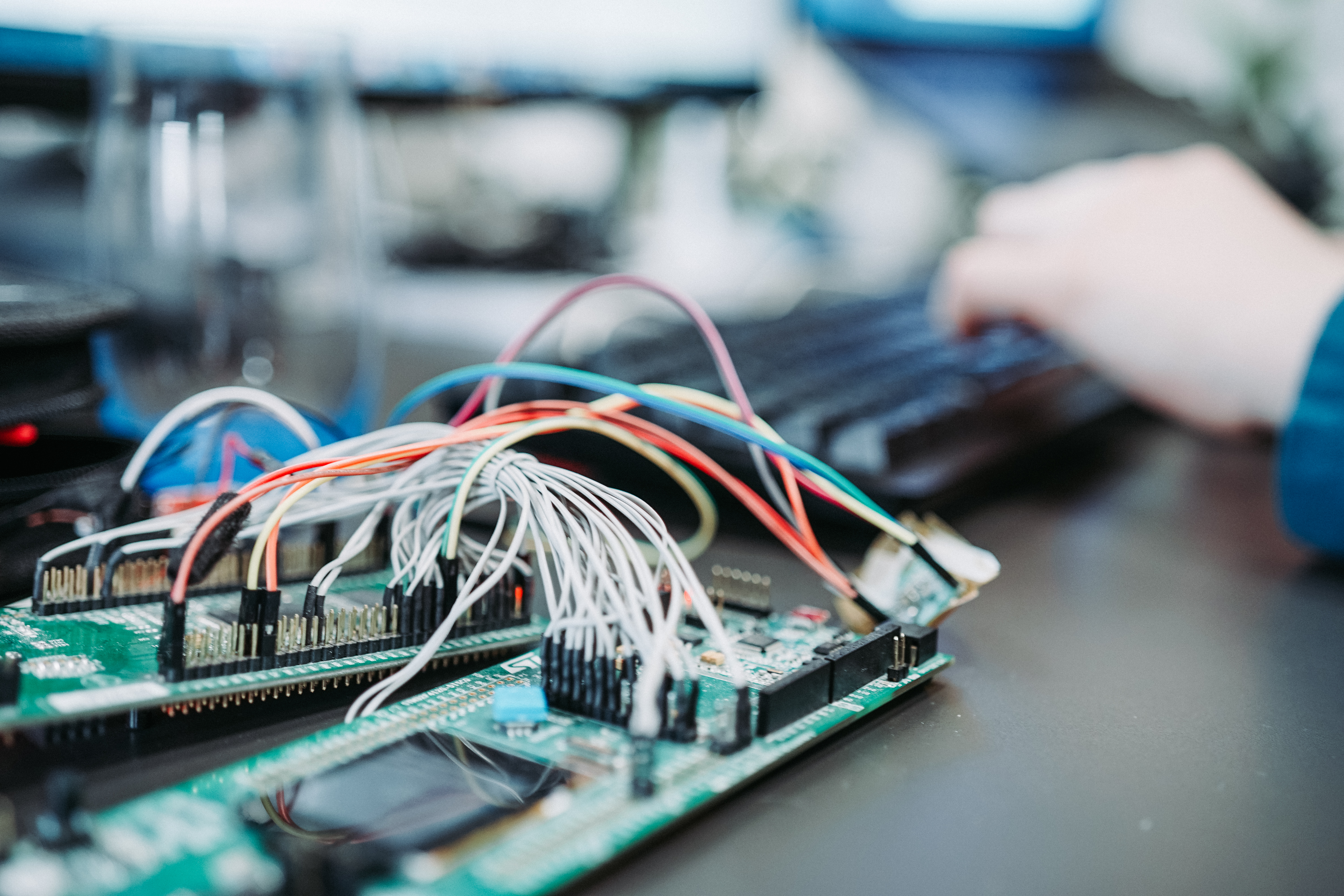 Internet of Things Streamlines Supply Chain