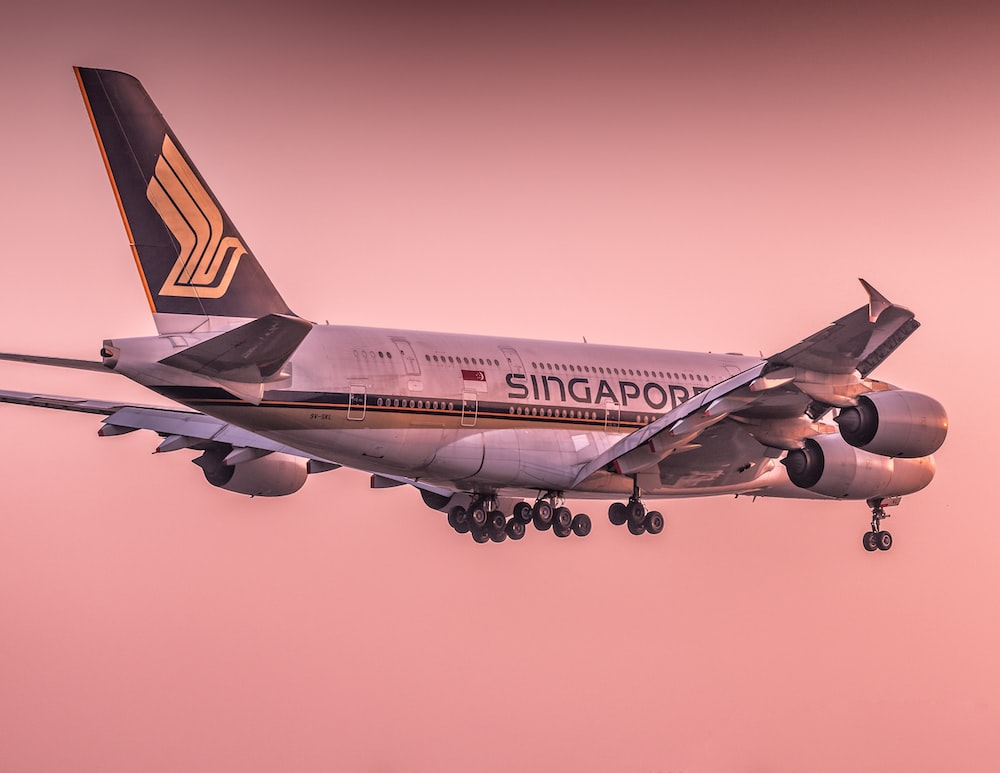 Airbus A380 Pictures | Download Free Images on Unsplash