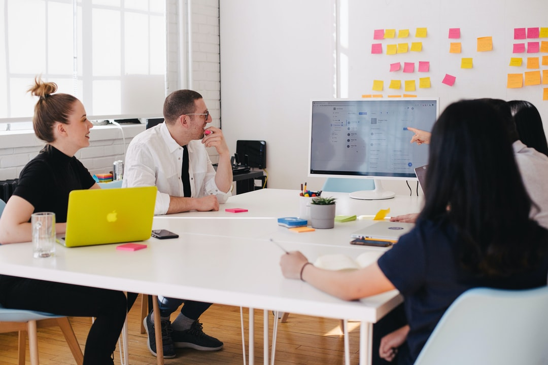 Why joining a startup or smaller company will kickstart your junior developer career