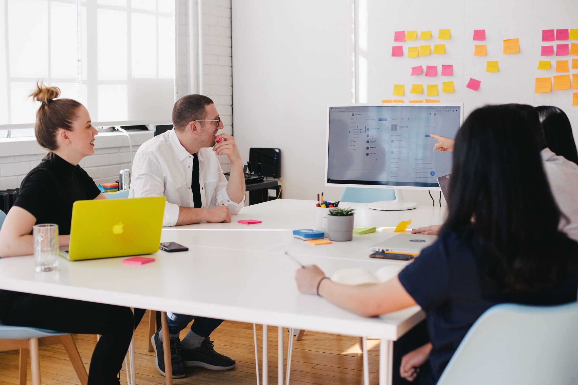 Software challenges faced by small businesses