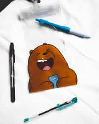 We Bare Bears Quiz! persoality quiz stories