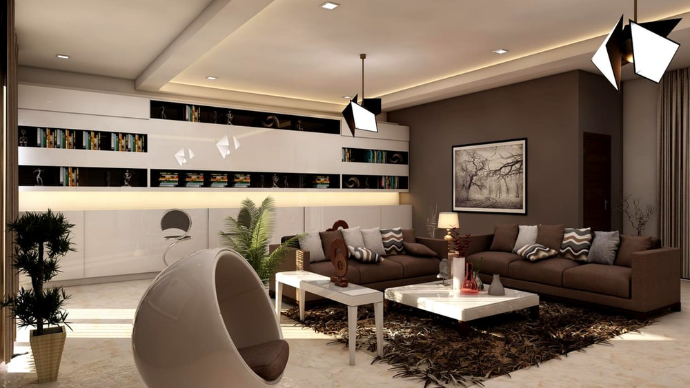 Furniture, table, indoors and living room | HD photo by iD INTERIORS ...