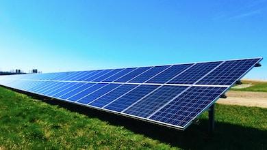 Photo of Energia solar!