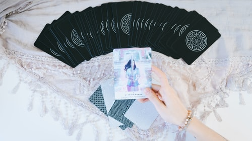 3 Tarot Reading Questions Answered