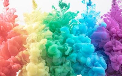 Psicología del color en marketing