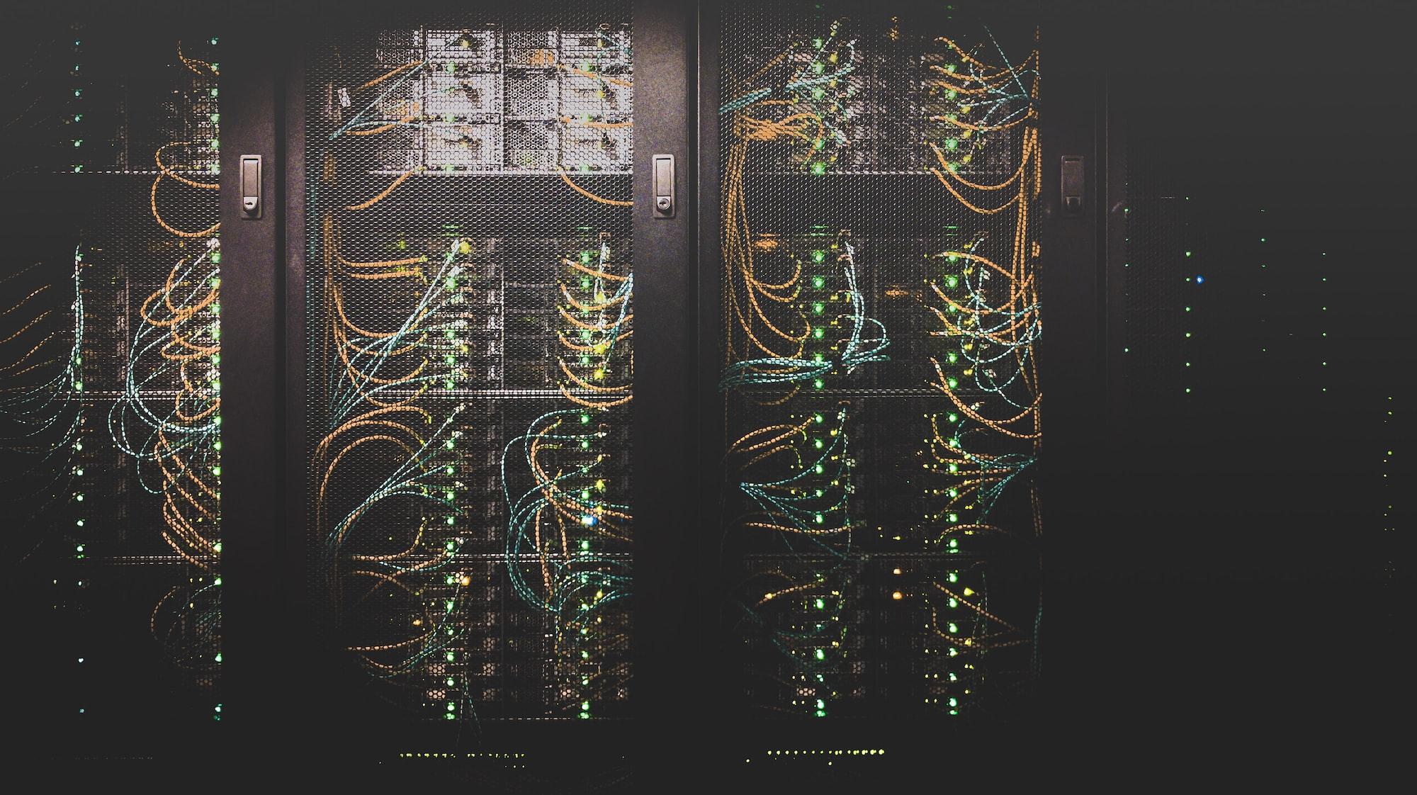 Server Definition