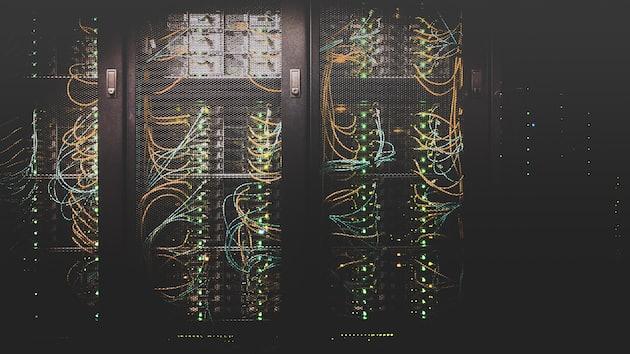 Il nucleo della rete