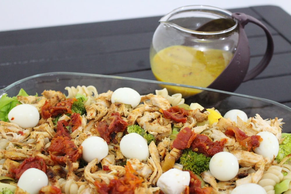 The Best & Easy Italian Pasta Salad