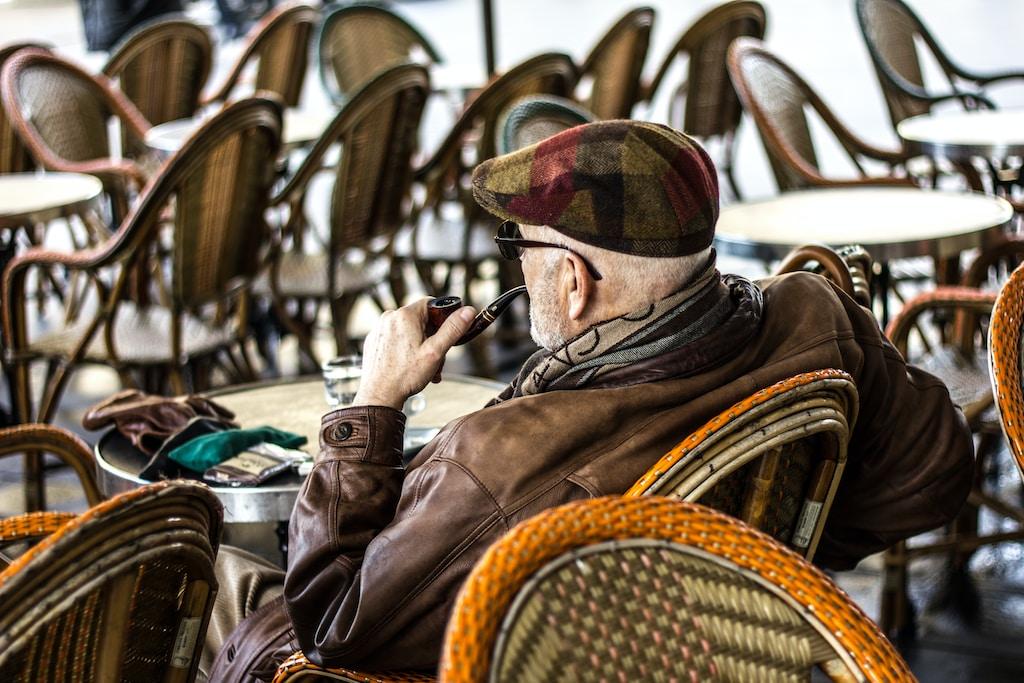 高齡者再就業