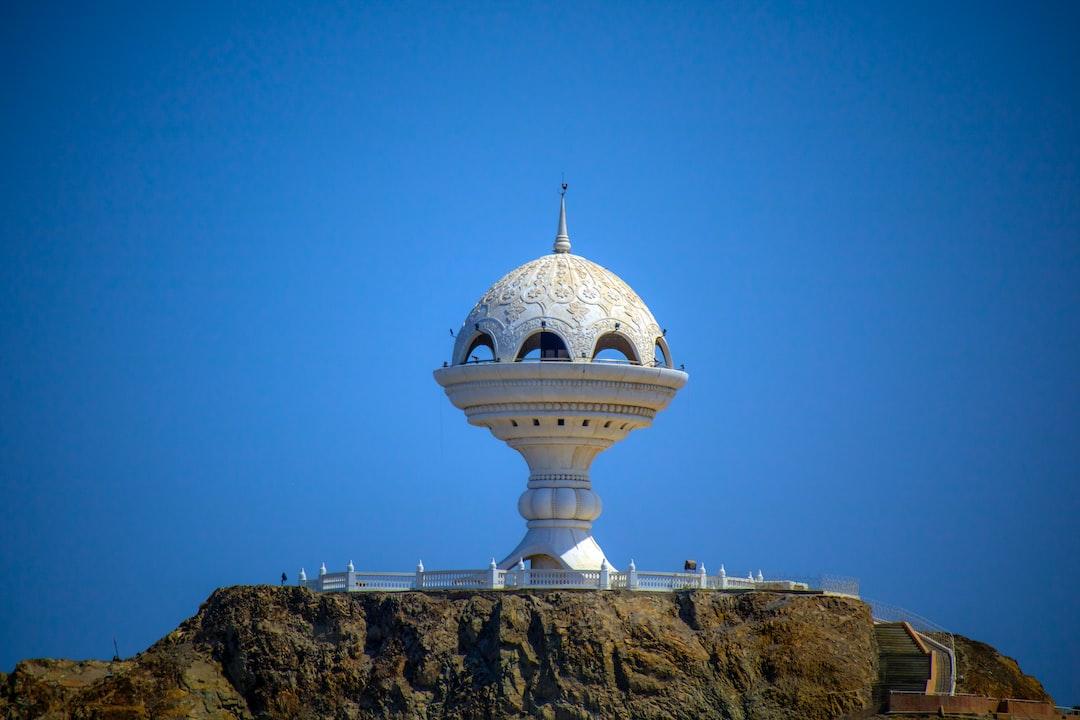 معرفی جاذبه های گردشگری تاریخی کشور عمان، شهر مسقط