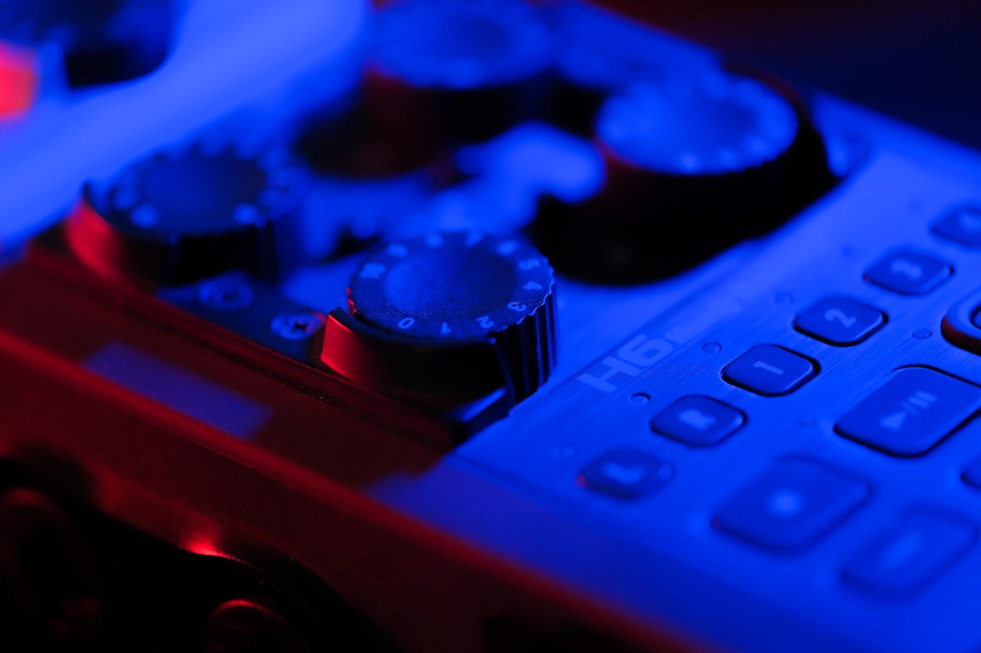 I migliori registratori vocali: quali scegliere per una buona registrazione