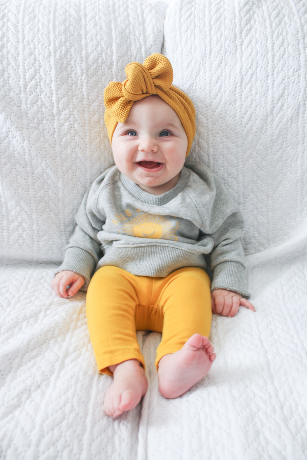 Baby Fashion Trends 2019 To Look Forward To