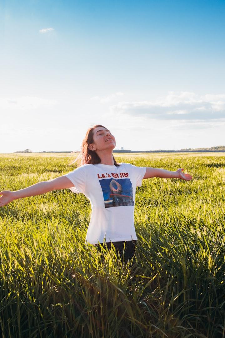 Take a Breath: A Playlist