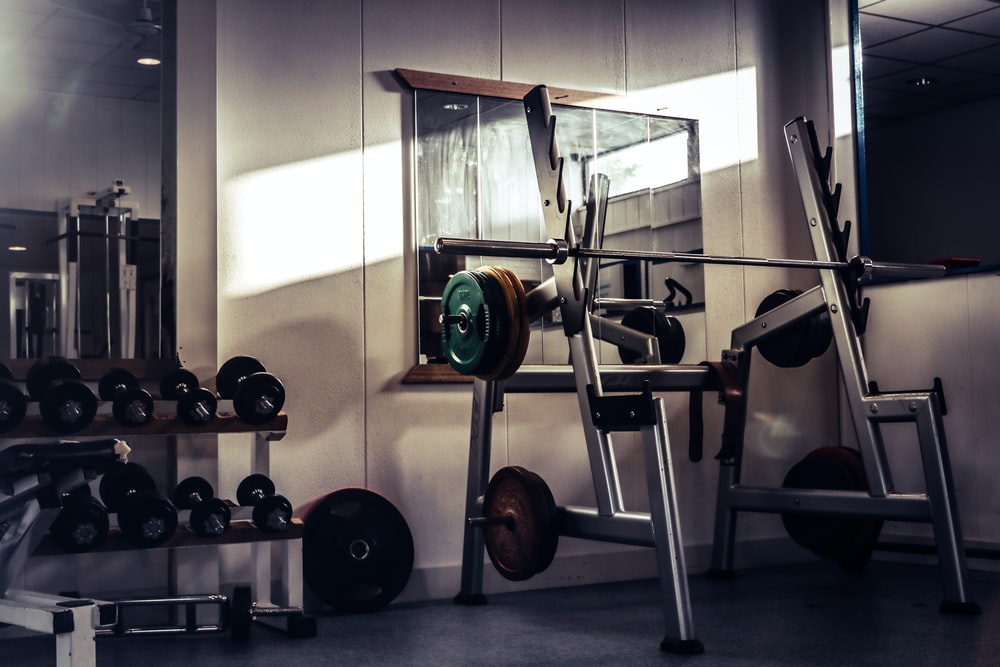 Weight Lifting Program - Point To Consider For Safety
