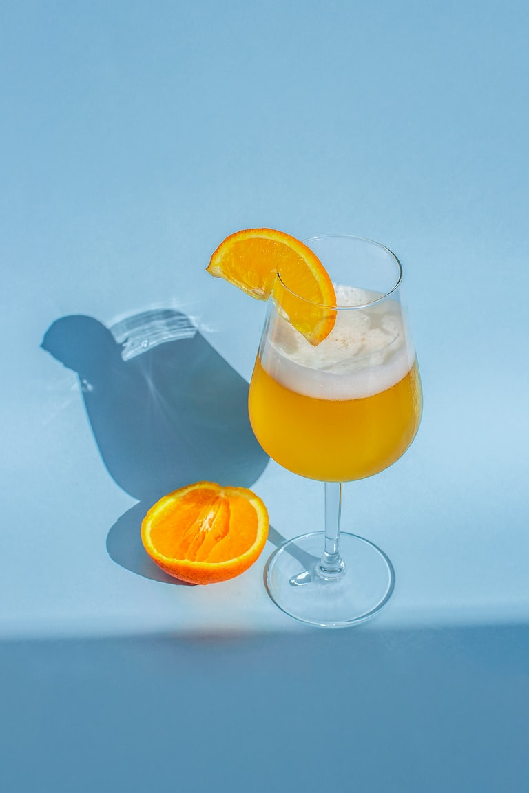Caipirinha, the Brazilian cocktail that was created to cure the Spanish flu