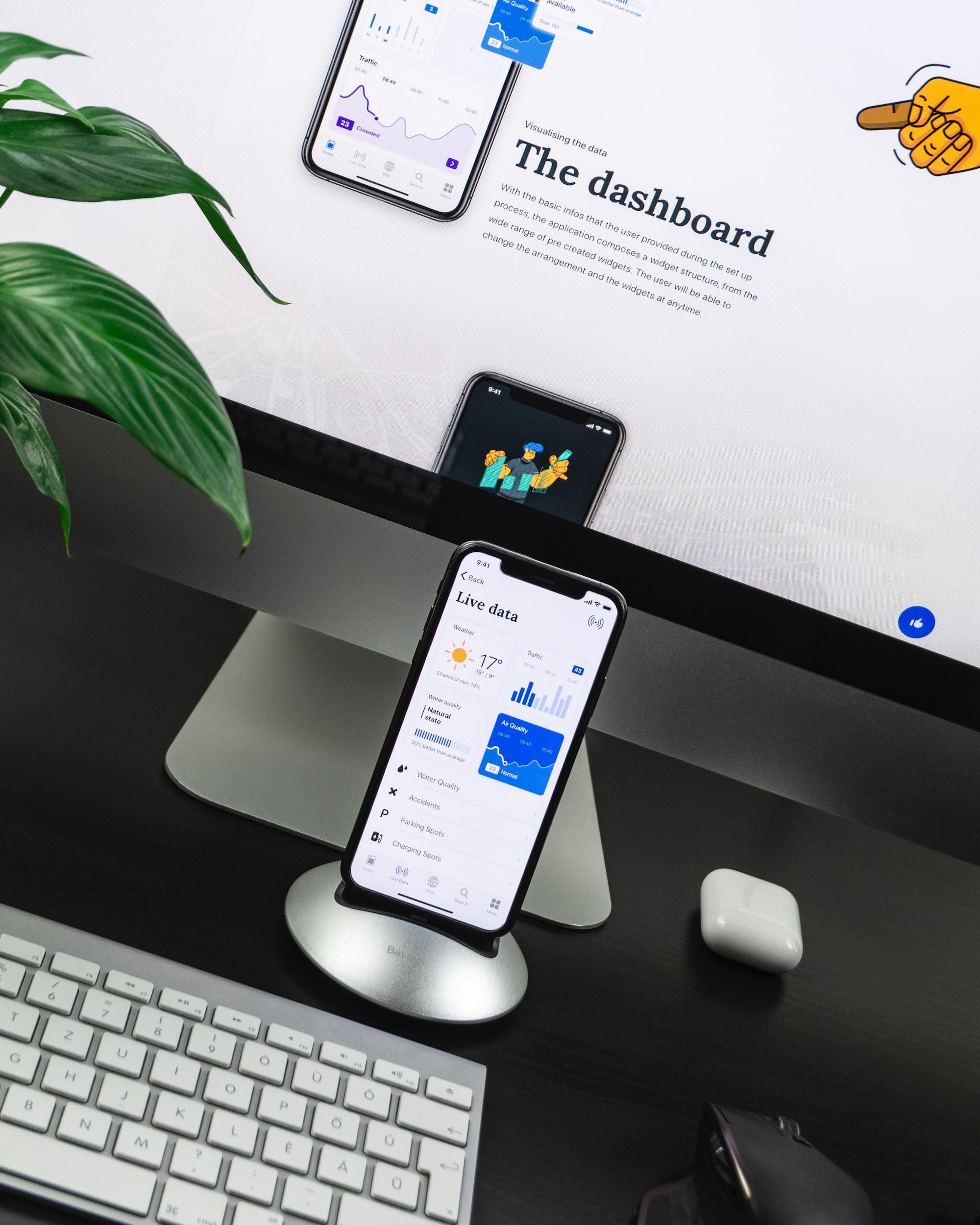 App Store Connect : Uygulamayı store'a hazırlama