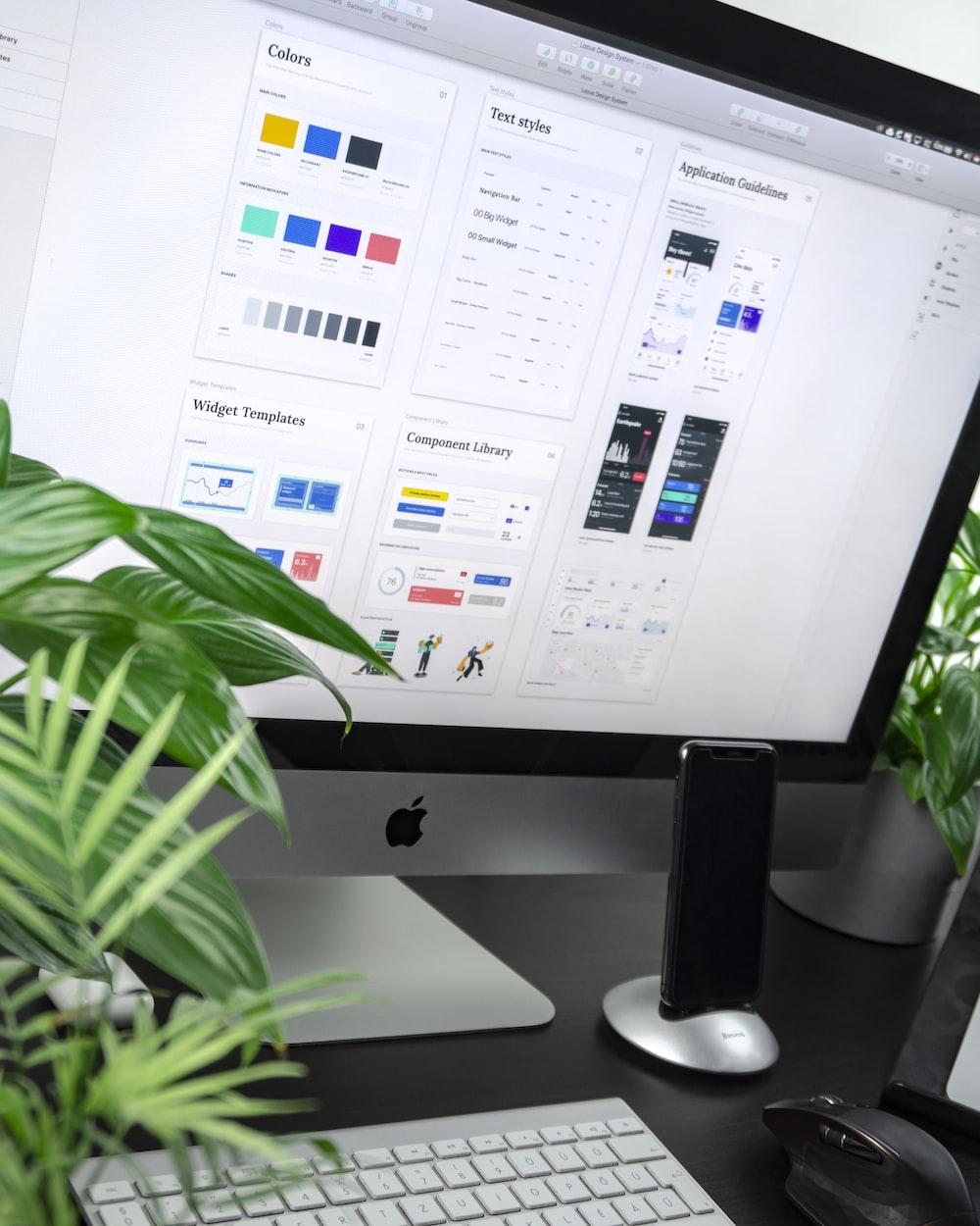 Design System dapat membantu kita membangun produk digital menjadi lebih mudah (Foto via Balázs Kétyi on Unsplash)
