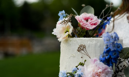 wedding cakes facts