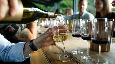 4727. Bor,szőlő, borászatok