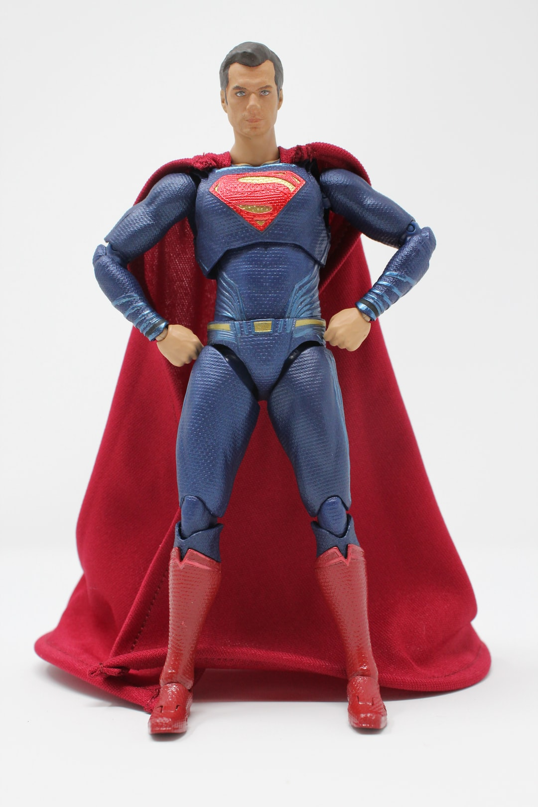 Superman.  Defending Truth, Justice, and the American Way!