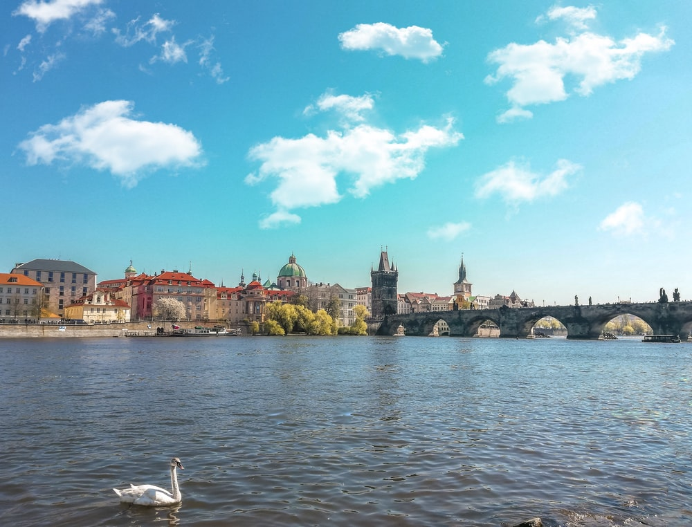 interrailing destination prague