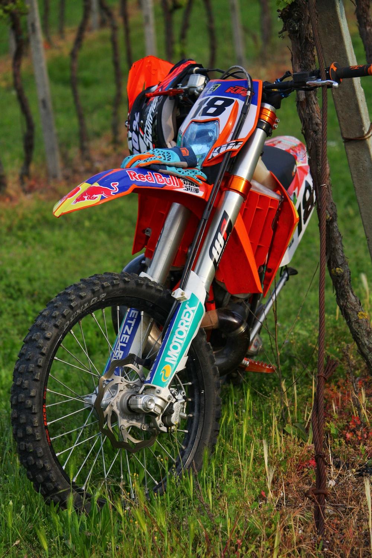 Ktm300 Ktm Supermoto Motocross Mx Nature Passion