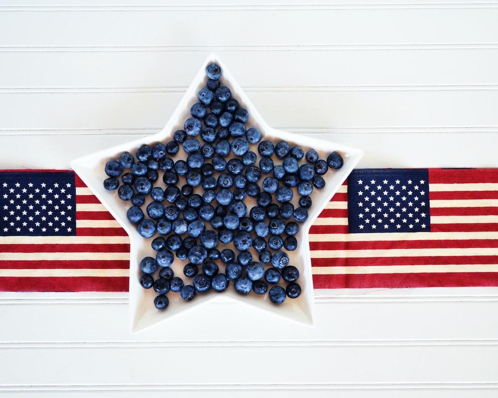 blackberry on star dis
