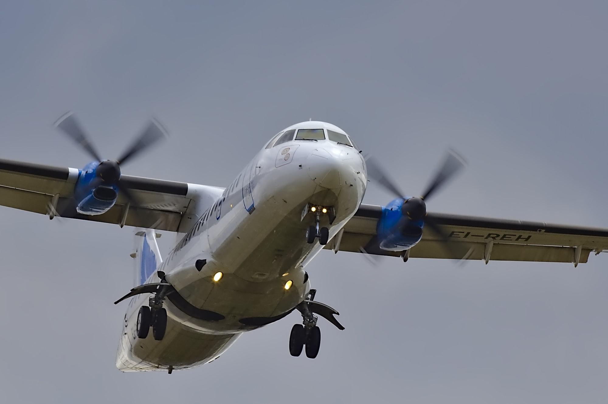 Aergo Capital announces the acquisition of four (4) ATR72