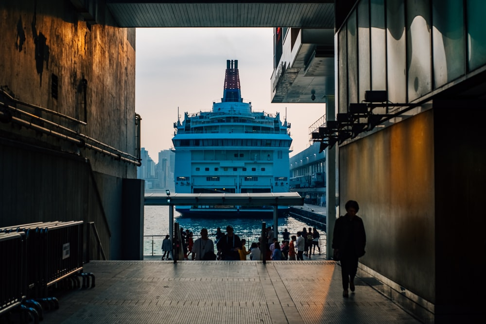 Cruise Ship: Plan Your Next Vacation In A Cruise