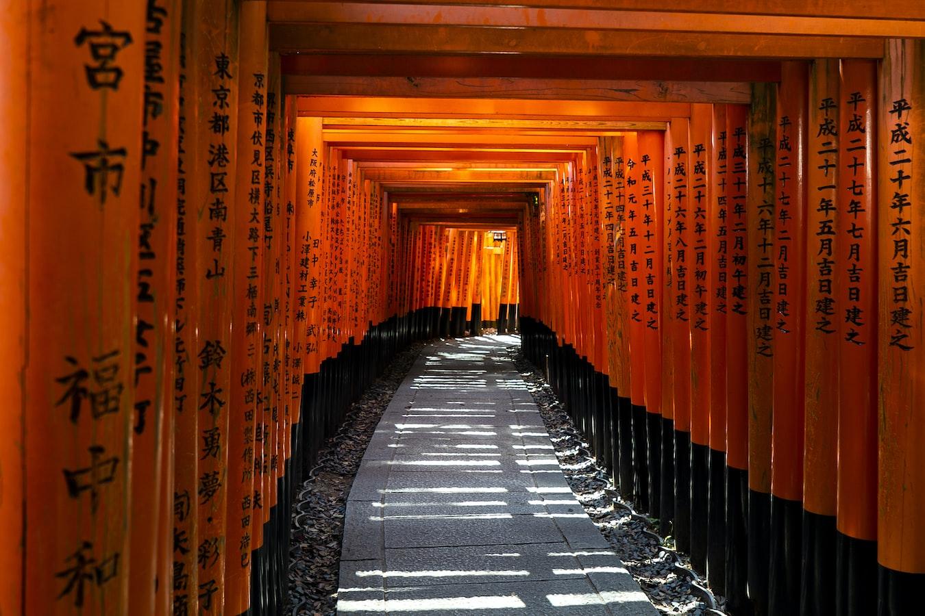 japonia-kioto