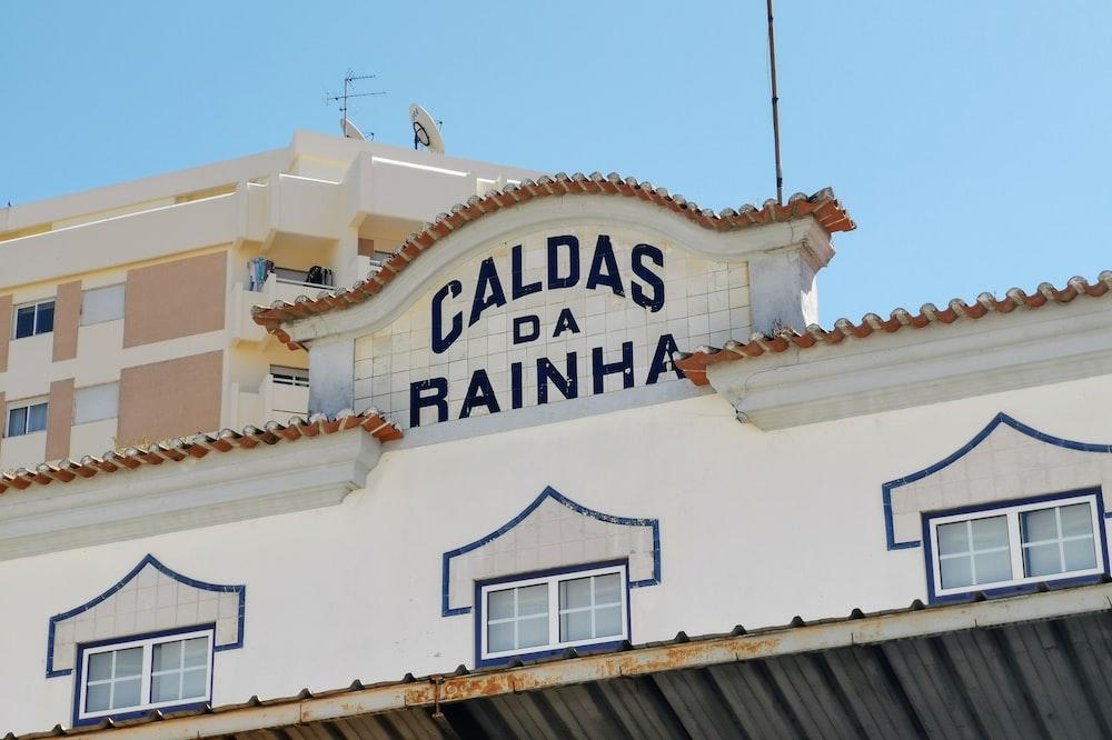 Caldas Da Rainha building