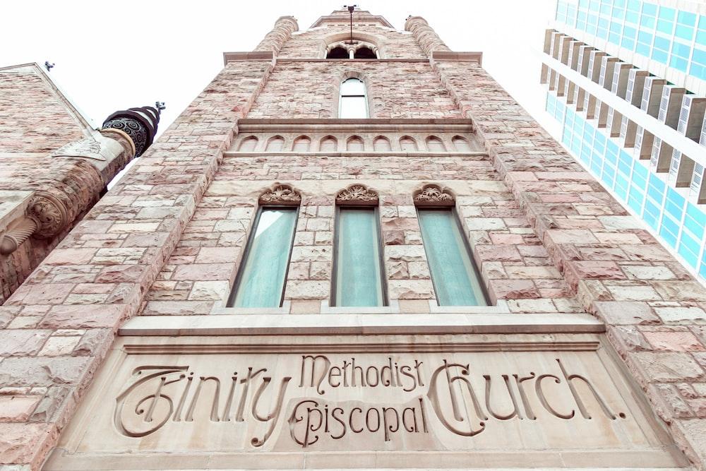 Methodist trinity Biscopal Church