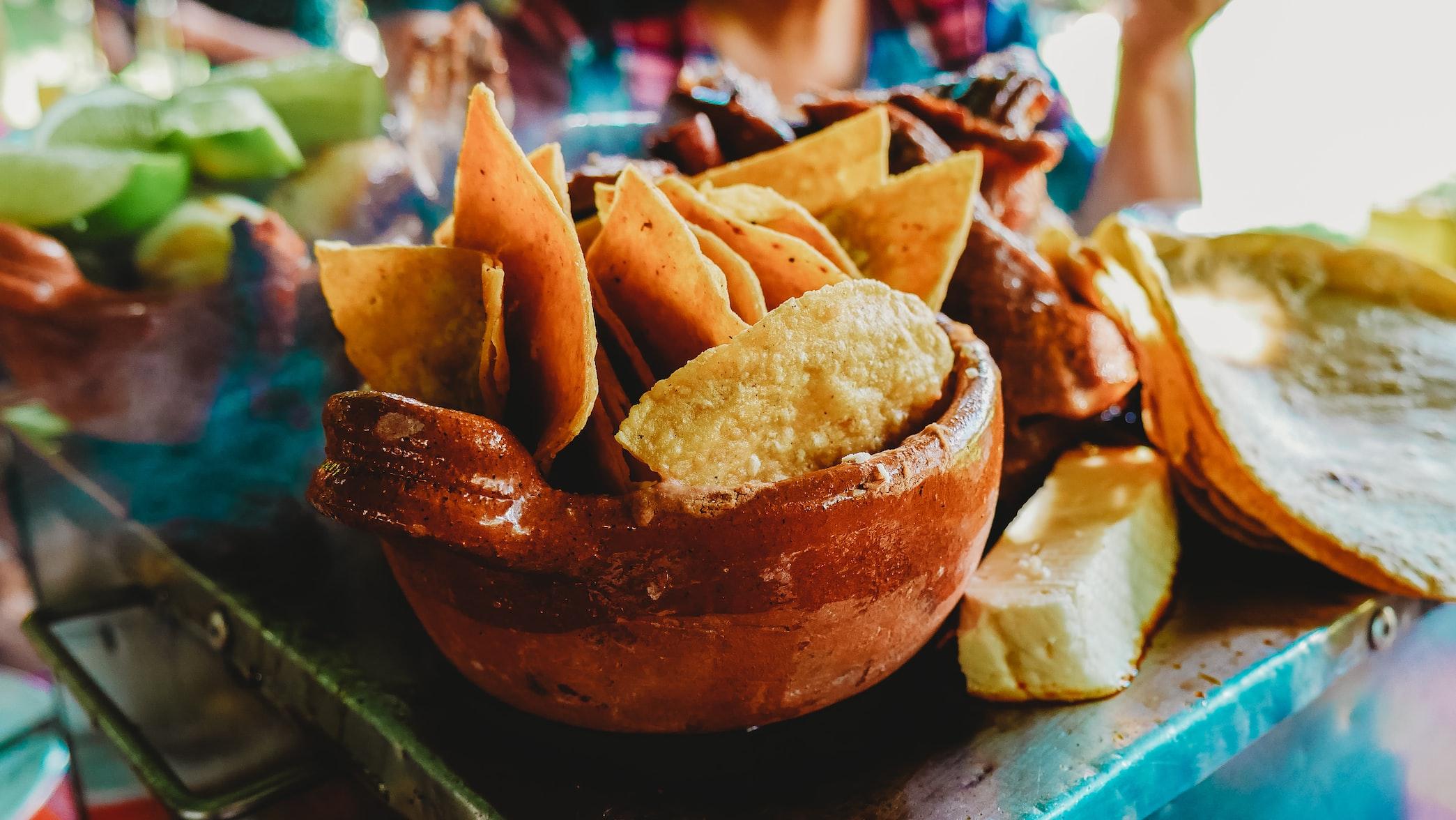 meksyk półwysep jukatan kuchnia meksykańska