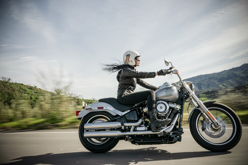 Benefits Of Motorcycle Helmet Safety