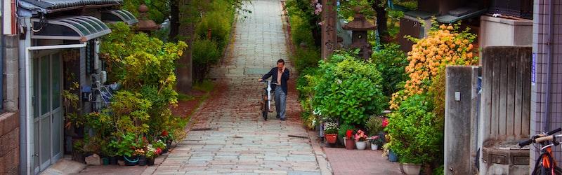 新型コロナウイルスの影響で自転車が品薄に。繁忙期を目前に自転車販売店は苦境。