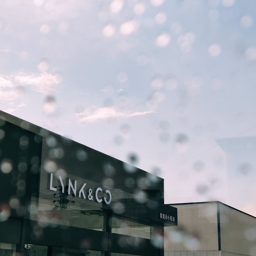 Lynk & Co building during daytime