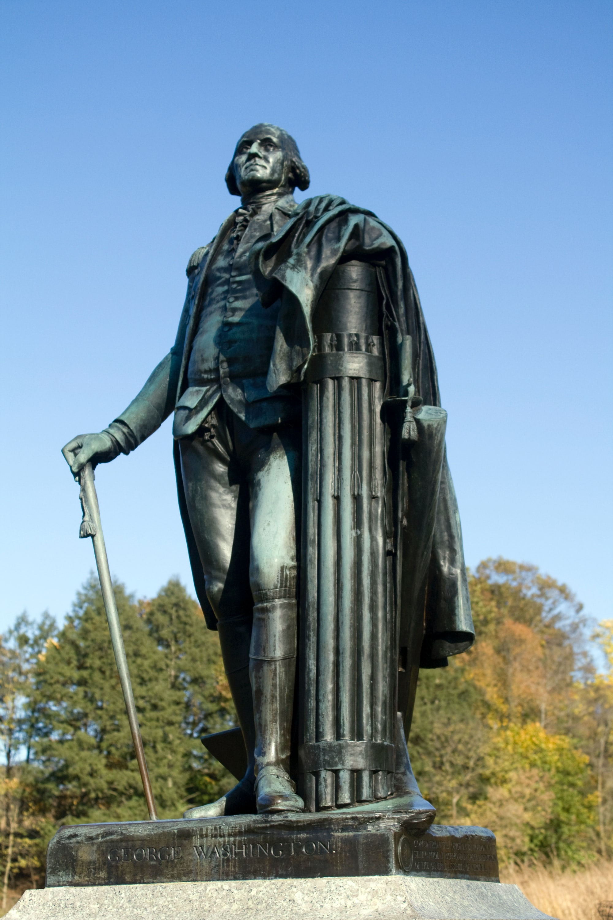 Super Cities №60–7 Leadership Lessons from George Washington