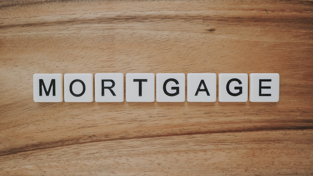 real estate changes mortgage