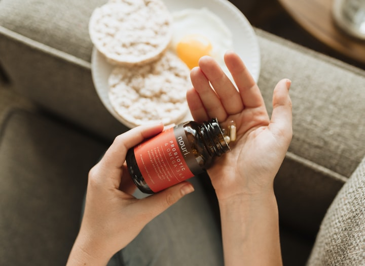 Why Supplements are Essential for Detox