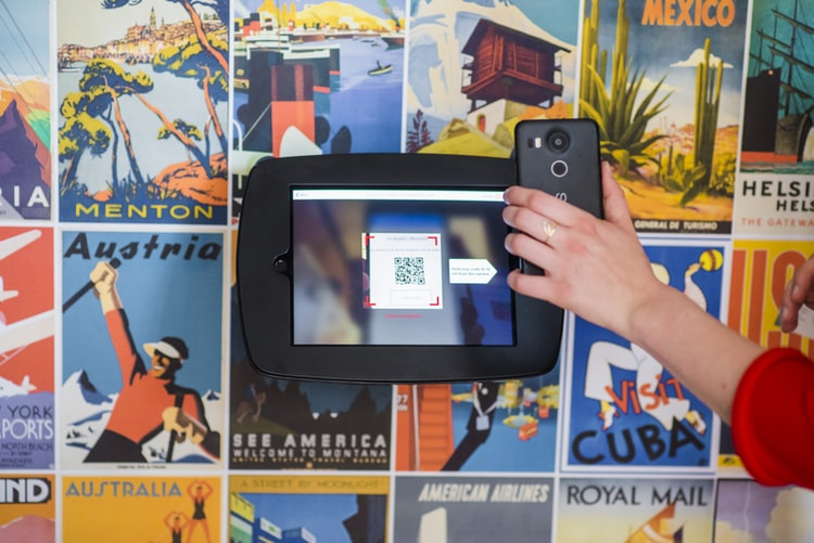 5 Reasons Why We Should All Be Using QR Codes More Often