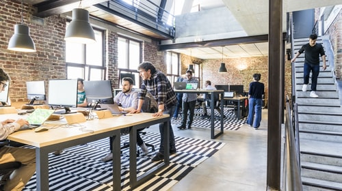 7 Tips to Create a Productive Workplace