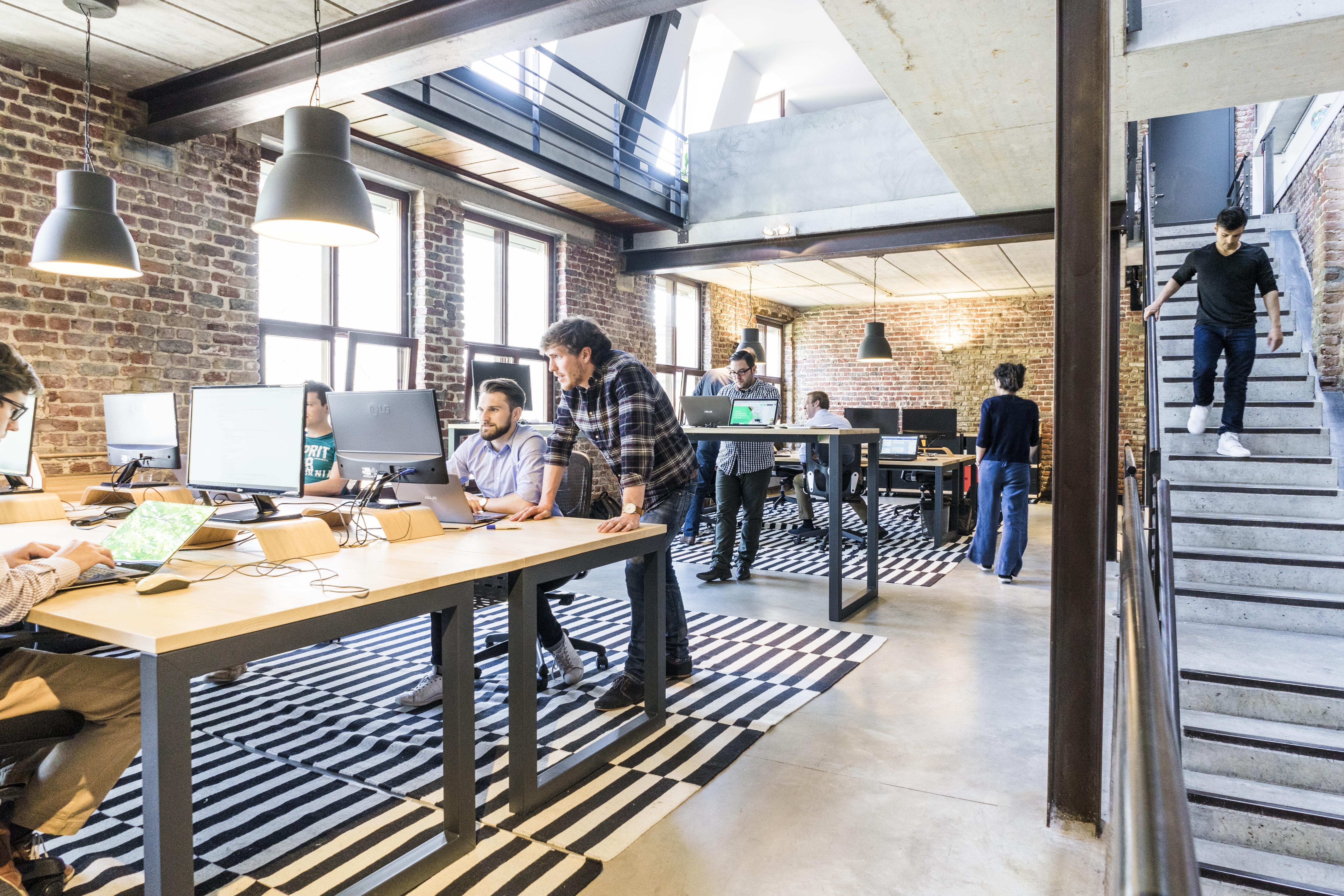 Возможности для стартапов в США